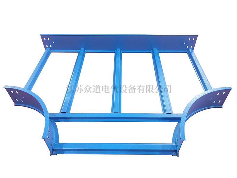 铝合金梯式三通供应