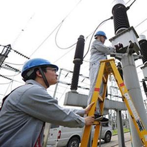 蚌埠电力安装