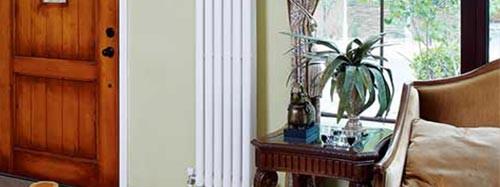 供暖早已开始了,您家的暖气片都热了吗?