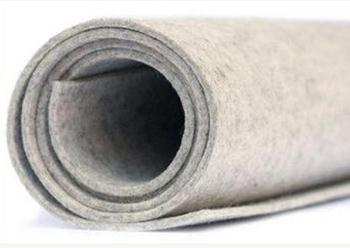 工业毛毡厂家向大家教毛毡使用后如何清洁以及保养