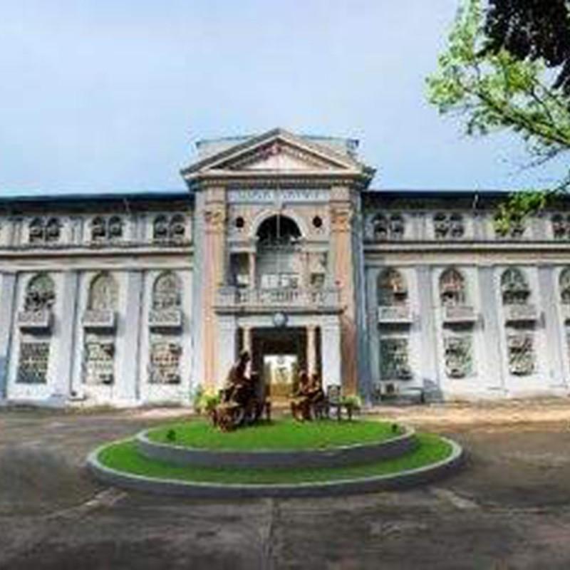 菲律賓亞當森大學
