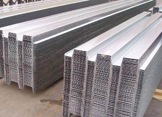 楼承板的施工质量要求