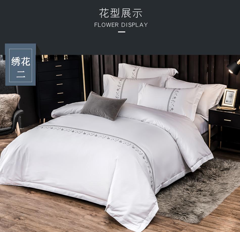 高端酒店的床为何特别舒服?床上用品选购轻科普