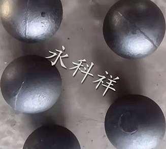 高铬球的品质不好会发生什么
