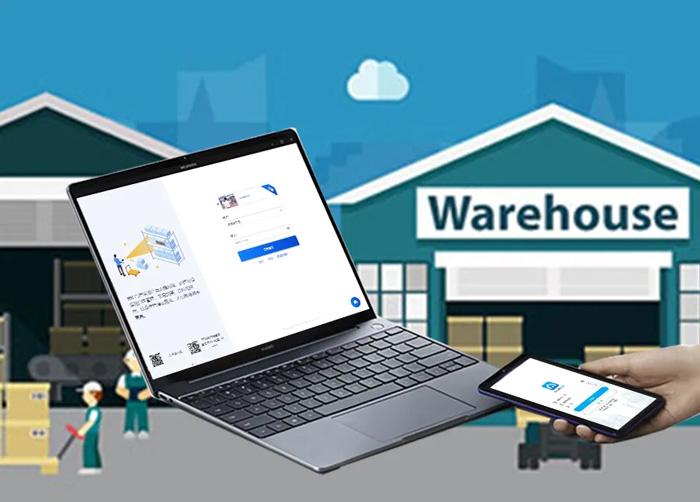 物联通WMS仓库货位管理准确定位高效管理