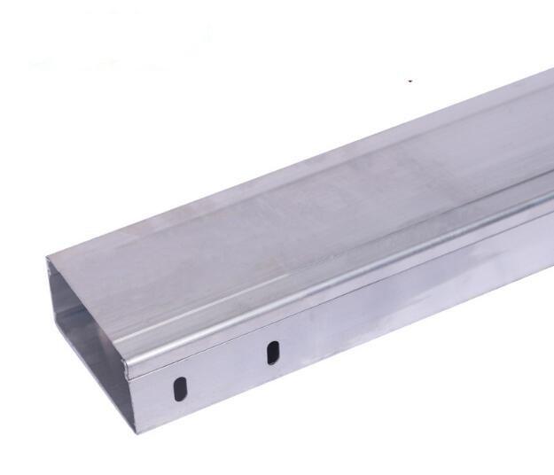 铝合金线槽桥架