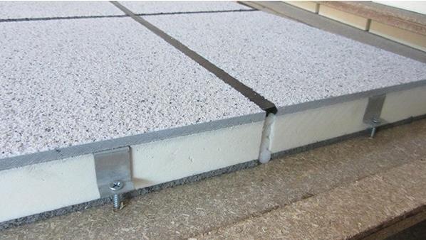 硬泡聚氨酯保温装饰板