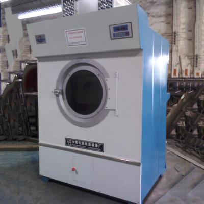 厂家直销不锈钢半自动电加热烘干机 工业医用商业用电加热烘干机