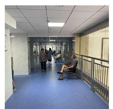 走进老年公寓 体验不一样的养老服务