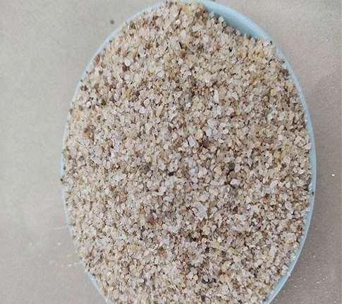 多特征的覆膜砂应用效果显著