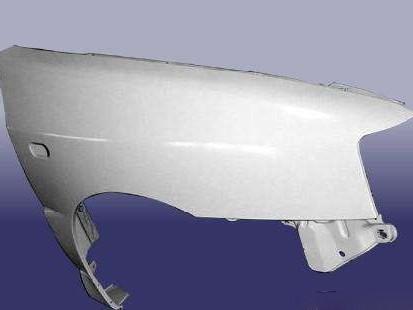增韧聚丙烯(翼子板)