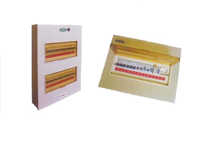 PZ30照明配電箱