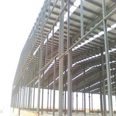 钢结构损坏的主要原因