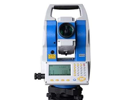 全站仪的测量方法和技术