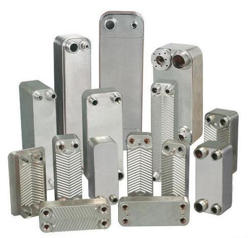 可拆式板式换热器的技术要求