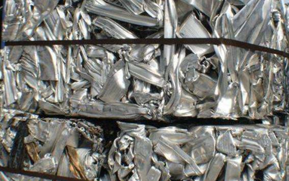 青岛废铝回收随着铝工业的发展在中国也蓬勃发展起来