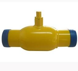 全焊接球阀生产过程会出现哪些问题