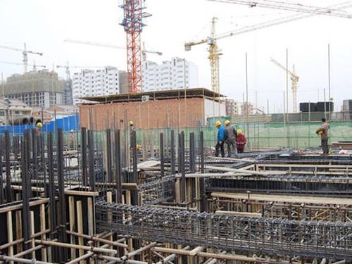 建筑劳务公司