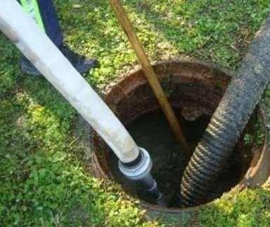 城市排水管疏通管道养护方法