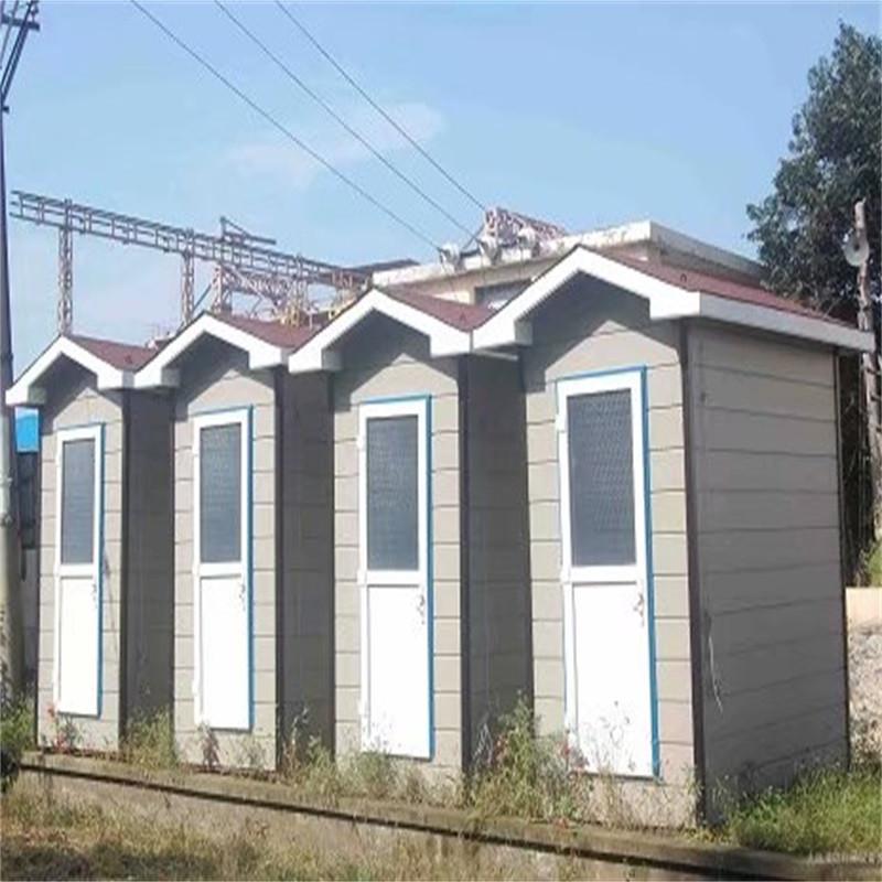 锡林浩特可移动式环保厕所要多少钱欢迎咨询