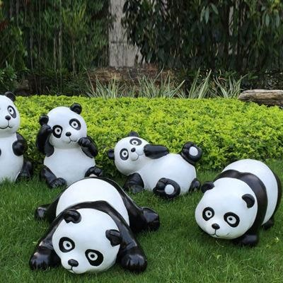 西安人物动物造型雕塑哪家好?