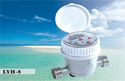 埃美柯水表-容积式饮用水表
