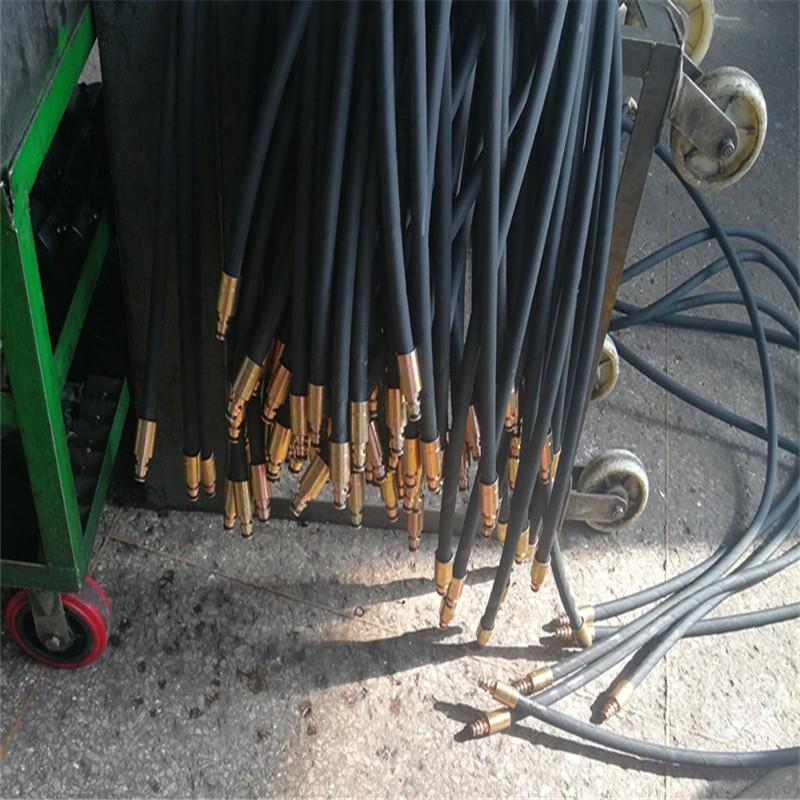 工程机械液压胶管