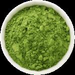 綠色(菠菜粉)
