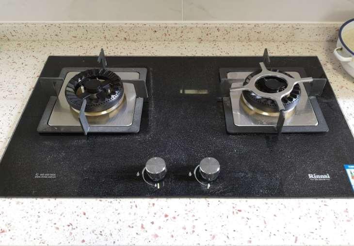 林内燃气灶出现常见故障怎么维修
