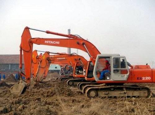 潍坊挖掘机培训