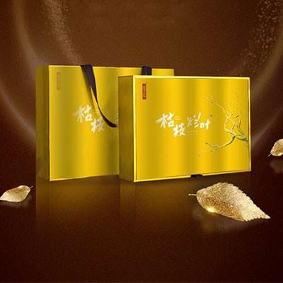 茶叶盒包装设计厂家