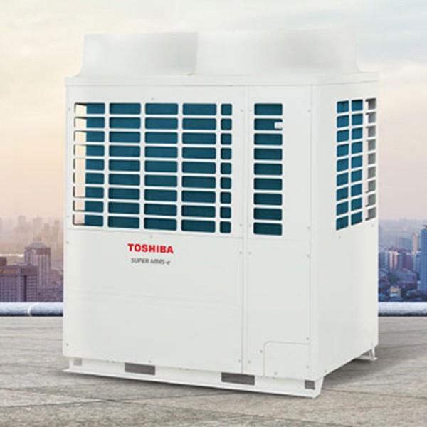 SUPER MMS-e 全直流變速多聯式中央空調