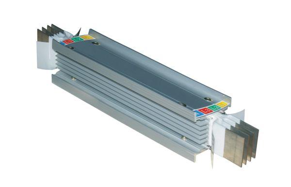 CCX密集型母线槽厂家为您介绍母线槽配件的材料