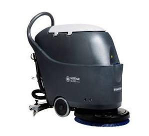 力奇SC430 手推式电瓶洗地机