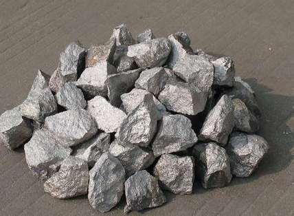 锰铁在钢中的主要作用