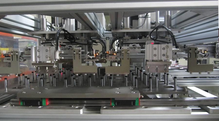 定制非标自动化设备须知的特点有哪些