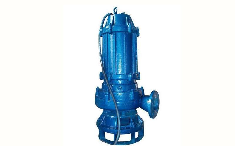 无堵塞的排污泵详细介绍