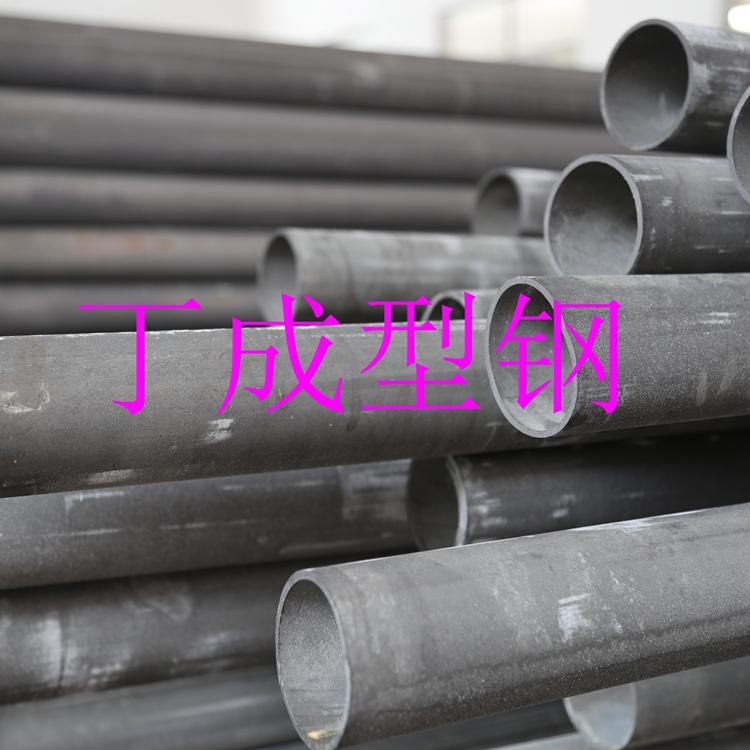 不锈钢管型钢制造