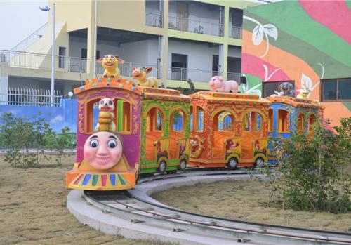 豪华小火车·