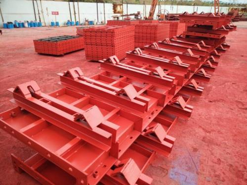 如何防治桥梁钢模板质量通病