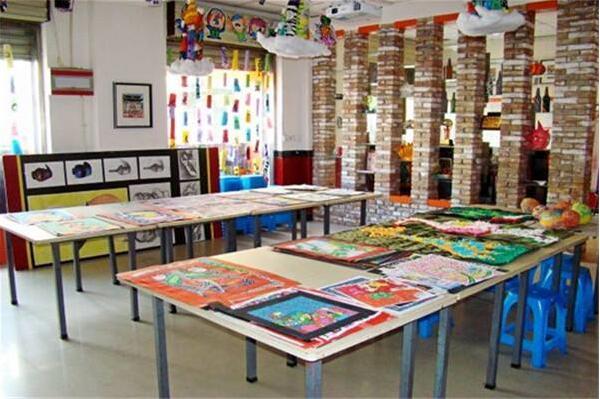 怎么加盟靠谱的儿童美术机构?