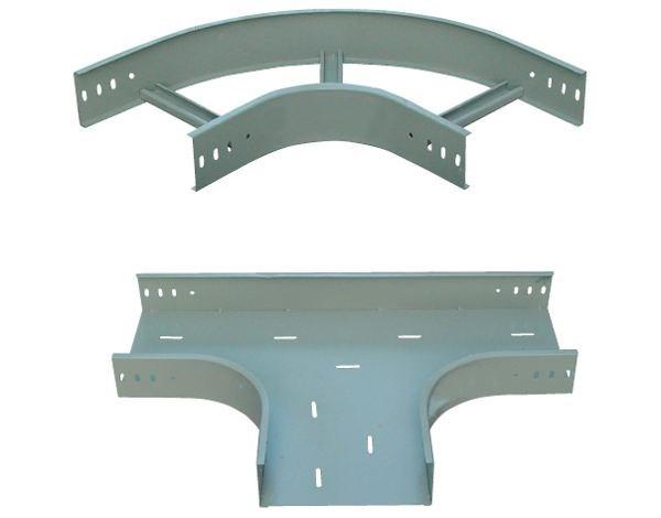 鋼制圓弧型橋架