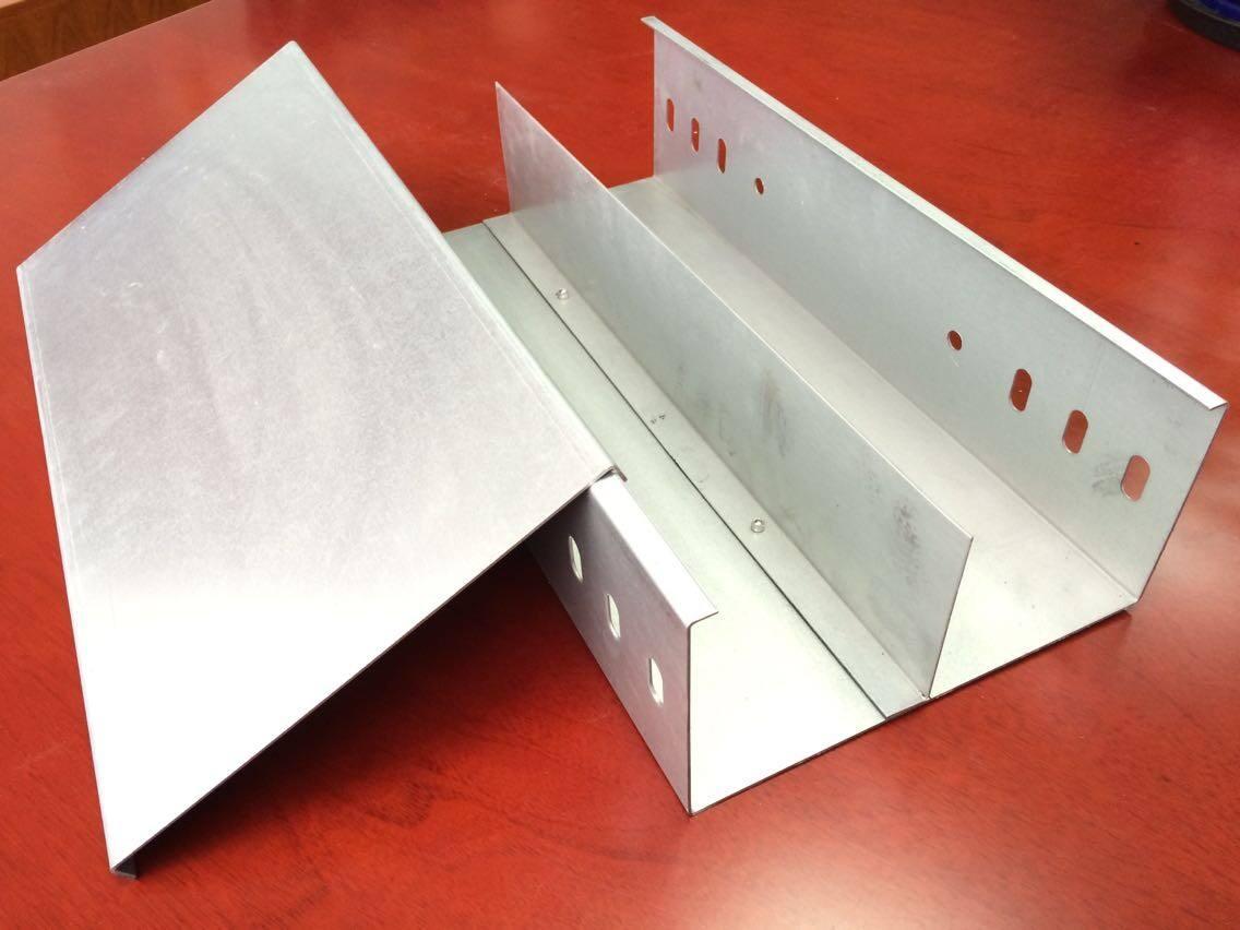 扬中桥架厂家告诉你铝合金桥架如何选择