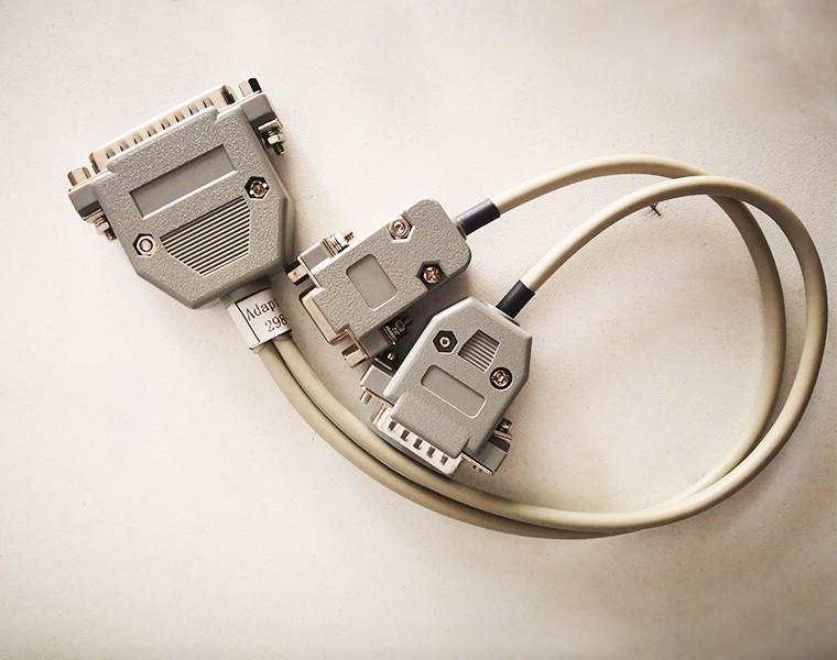 信號線轉接電纜