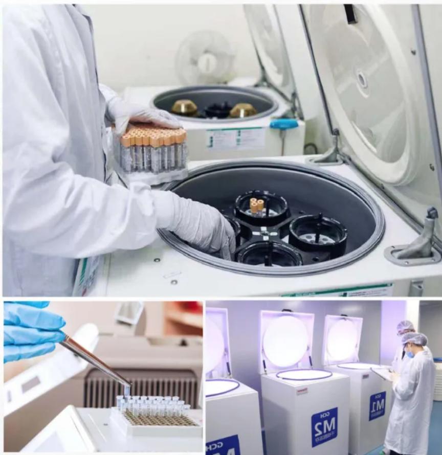 北京妈妈干细胞抗衰亲历者实录:干细胞回输100天的变化