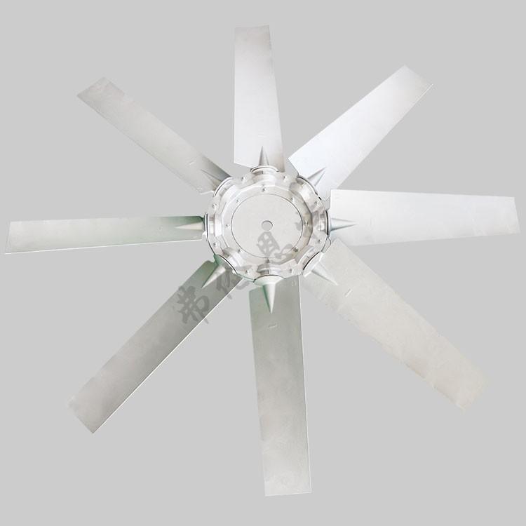 发电机风扇叶