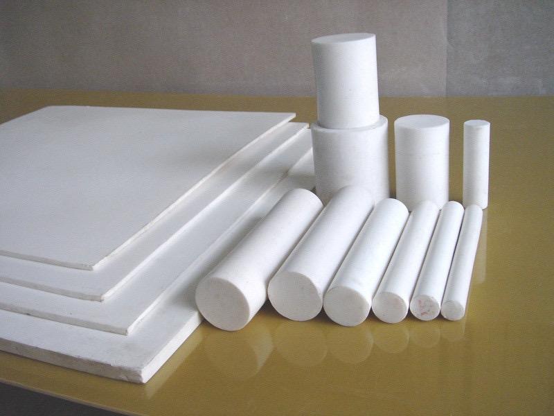 聚四氟乙烯模压板厂家告诉你聚四氟乙烯模压板的生产工艺