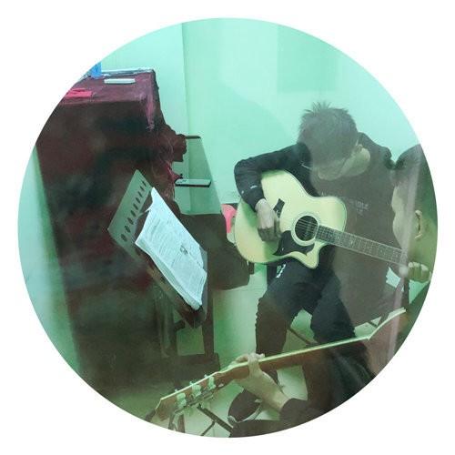 海口吉他培训班
