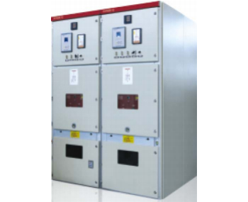KYN28-12(Z)(GZS1)型户内金属铠装中置式开关柜