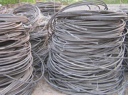 电线电缆回收对于环境保护的作用